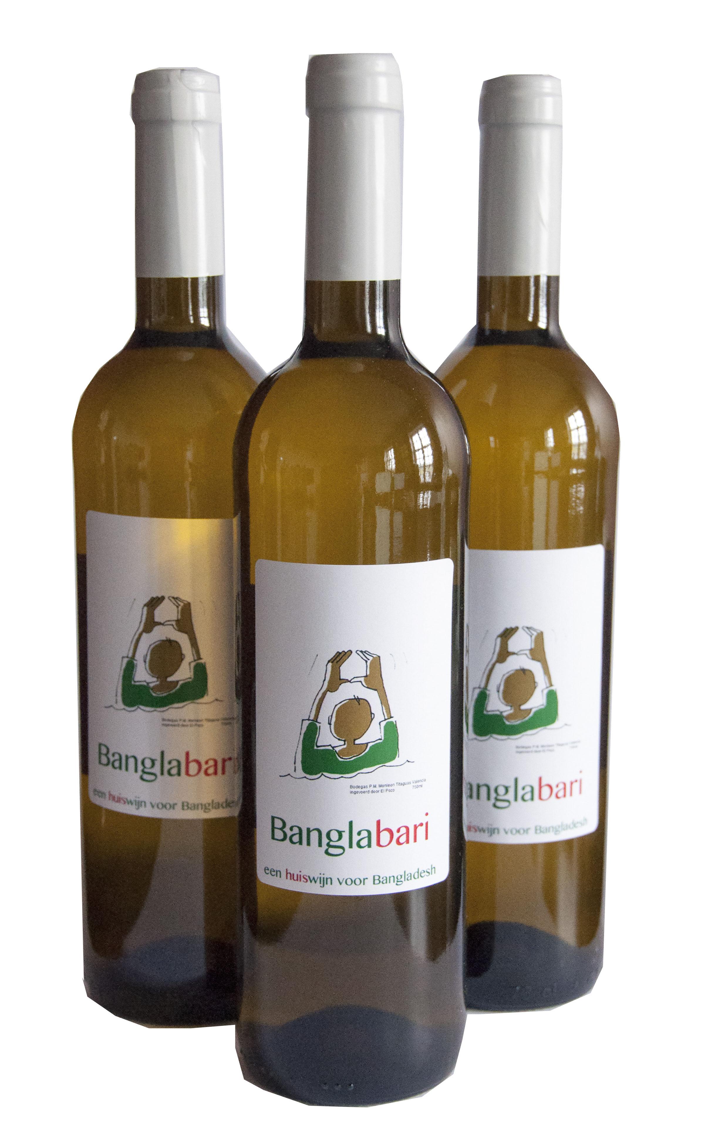 Wijn (& wijntassen)