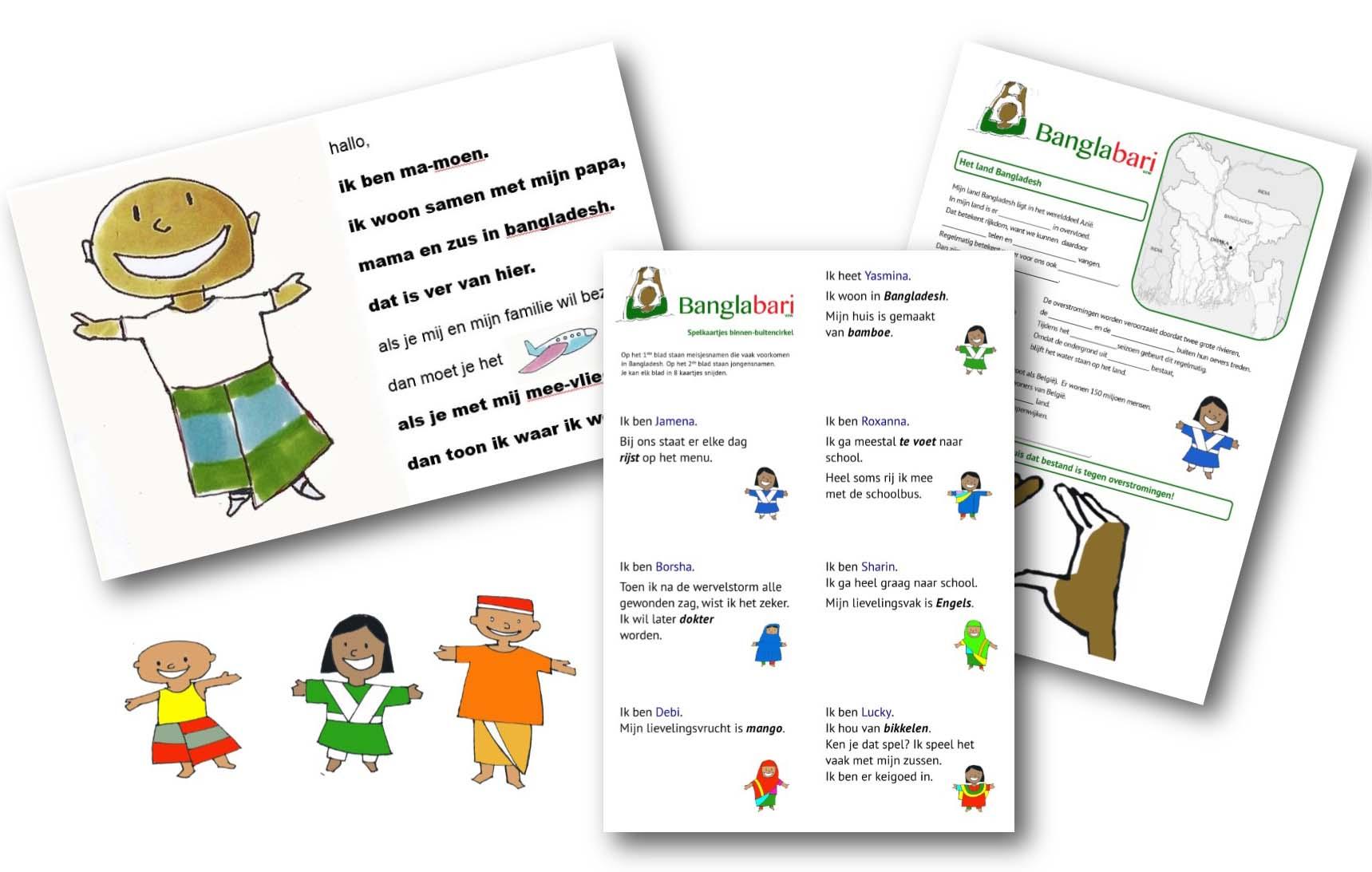 Lesbrochures online banglabari - Een hellend land ontwikkelen ...